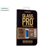 MOMAX Full Frame Glass Screen Protector for iPhone 6s Plus/6 Plus - Apple Screen Protector (White)