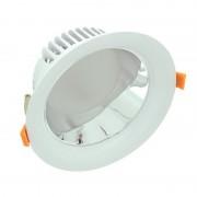 MasterLed - Foco LED Downlight 20W branco - MasterLed