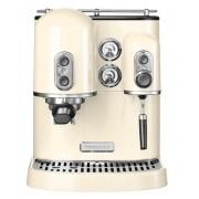 Espressor KitchenAid Artisan, 1300W, 15 Bari, 2L (Almond Cream)