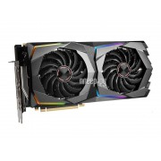 Видеокарта MSI GeForce RTX 2070 Super 1800Mhz PCI-E 3.0 8192Mb 14 Gbps 256 bit HDMI 3xDP RTX 2070 Super Gaming X