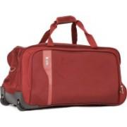VIP Tuscany Ii Check-in Luggage - 24 inch(Maroon)