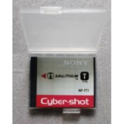 Sony Np-Ft1 Infolithium Rechargeable Battery