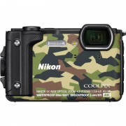 Nikon Coolpix W300 Digital Camera - Camouflage