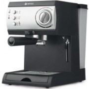 VITEK VT-1511 BK-I 15 cups Coffee Maker(Black & Silver)