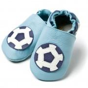 Pantofi cu talpa moale Liliputi Soccer shoes