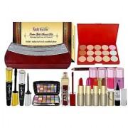 Adbeni Good Choice Combo Makeup set of 17 pcs