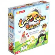 Детска игра - Снеси или счупи яйцата - Lay it or Break, 381001