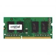 Memorija SODIMM DDR3 2GB 1600MHz Crucial CL11, 1.35V CT25664BF160BJ