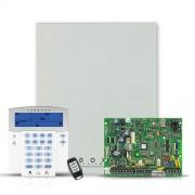 Centrala alarma antiefractie wireless Paradox Magellan MG 5000+K35+REM1