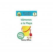 Vamonos a la playa (Let's go to the Beach) (Xist Kids Spa...