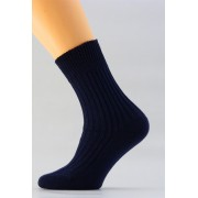 Klasické silné ponožky P029, Klasické silné ponožky s nesvíravým lemem.