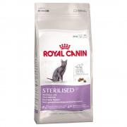 Croquettes Royal Canin Sterilised 37 - 10kg