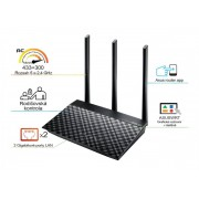 Asus AC750 Dual-Band Gigabit Router RT-AC53