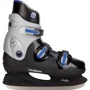 Nijdam jégkorong korcsolya 43-as méret 0089-ZZB-43