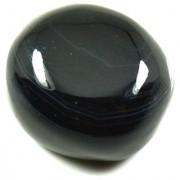 Yogi Gems Beautiful Black Onyx 10.5 Rt 9.6 Ct Natural Oval Shape Loose Gemstone