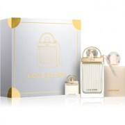 Chloé Love Story lote de regalo V. eau de parfum 75 ml + leche corporal 100 ml + eau de parfum 7,5 ml