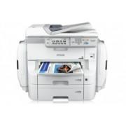 Multifuncional Epson WorkForce Pro WF-R8590, Color, Inyección, Inalámbrico, Print/Scan/Copy/Fax