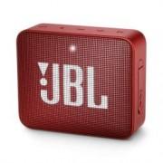 JBL Altavoz bluetooth JBL GO 2 Ruby Red