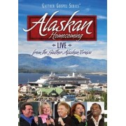 Gaither Gospel Series: Alaskan Homecoming - Live from the Gaither Alaskan Cruise [DVD] [2011]