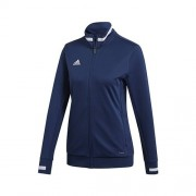 Adidas T19 Track Jacket Women Navy M