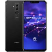 Huawei Mate 20 Lite (4GB+64GB) Negro, Libre B