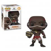 Funko POP! Overwatch Doomfist