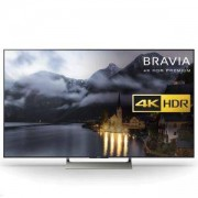 Телевизор Sony KD-65XE9005 65 инча, 4K HDR Premium TV BRAVIA, Full Array LED Backlight, Processor 4K HDR X1, KD65XE9005BAEP