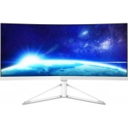 Philips 349X7FJEW - UltraWide Curved Monitor