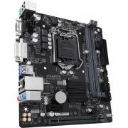 Gigabyte H310M S2V moederbord LGA 1151 (Socket H4) Intel® H310 Micro ATX