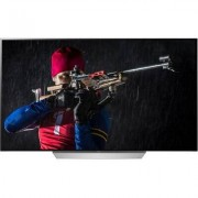 LG Telewizor LG OLED65C7V. Klasa energetyczna A