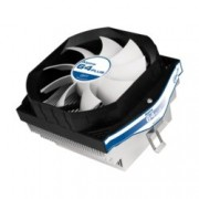 Охлаждане за процесор Arctic Alpine 64 Plus, съвместимост със сокети AMD AM4/AM3+/AM3/AM2+/AM2/FM2+/FM2/FM1