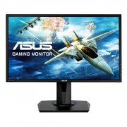 "Monitor ASUS VG245Q 24"", FHD Gaming, WLED/TN, 1 ms, Speakers, Black"