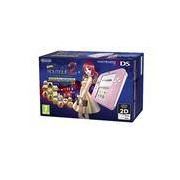 Nintendo 2DS Bianco/Rosa + New Style Boutique 2: Sempre più Fashion!