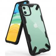 Ringke Ochranný kryt na iPhone 11 - Ringke, Fusion-X Black