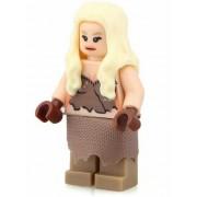 Trónok Harca Daenerys figura