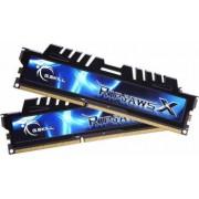 Kit Memorie G.Skill RipjawsX 2x8GB DDR3 2133MHz CL9 Dual Channel