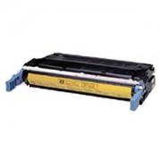 Тонер касета за Hewlett Packard CLJ 4600,4600dn, жълт (C9722A) - it image