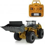 Amewi Radiostyrd Hjullastare med kraftig motor