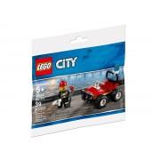 30361 ATV-ul pompierilor