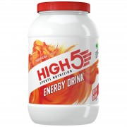 High5 Energy Drink - 2.2kg Jar - 2.2kg - Jar - Tropical