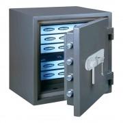 Rottner Fire Profi 50_Premium EL páncélszekrény elektronikus számzárral