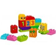 LEGO® DUPLO: Moja prva gusjenica 10831