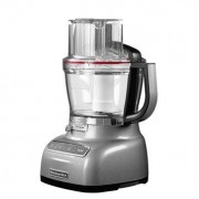 kitchenaid Robot ménager gris argent 3,1 L 300 W 5KFP1335ECU kitchenaid