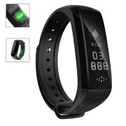 M2Z Bluetooth Sport Smart Watch