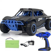 Studyset RC Car 1:18 Short Truck Drift Remote Control Car 2.4G Radio Controlled Machine High Speed Micro Racing Cars Model Toys