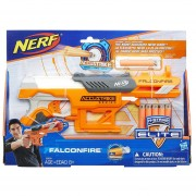 NERF N-STRIKE ELITE SERIE ACCUSTRIKE FALCONFIRE HASBRO B9839