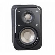 Bocinas Tipo Estante Polk Audio S10-Negro