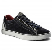 Сникърси COLUMBIA - Vulc Camp 4 Winter Omni-Heat BM1755 Abyss/Rocket 439