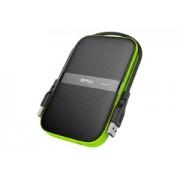 Silicon Power Armor A60 500GB USB3.0 fekete külső merevlemez