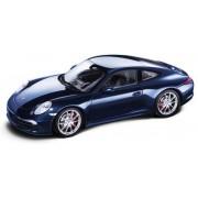 Miniatura Porsche 911 (991) Carrera S 1:18